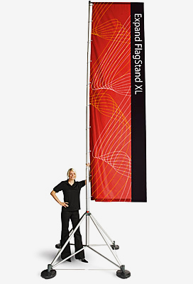 FlagStand XL